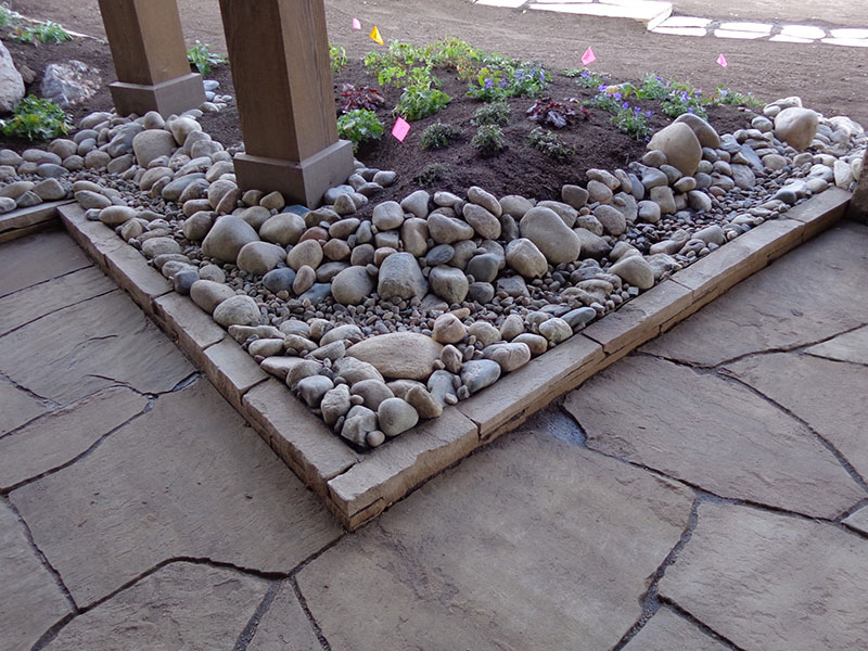 Native Eco Build Patios