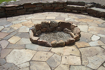 Native ECO Fire Pits