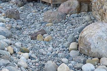 Native ECO Rock Drip Lines