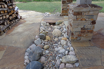 Native ECO Patios and Walkways