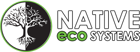 Native ECO Systems Logo